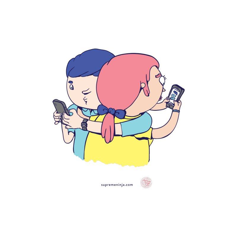 SocialCouple_Hugging by Supreme Ninja's Shop