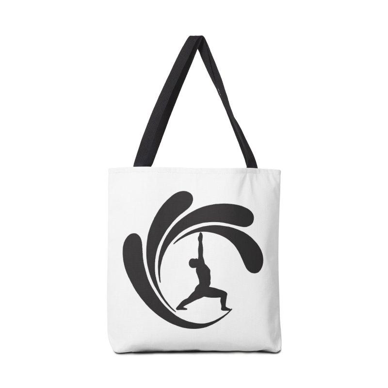 Surf Yoga Maui Accessories Bag by Surf Yoga Maui - Merch Store