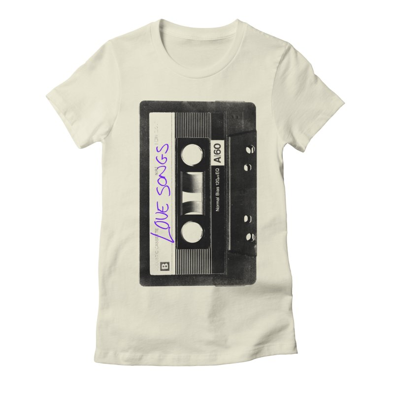 Love Songs   by Sushilove Official Store