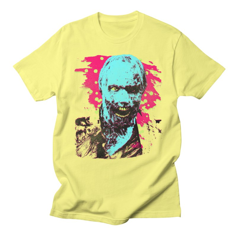 Pop Zombie   by Sushilove Official Store