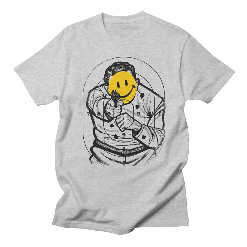 Smile! Men's T-shirt by Sushilove Official Store