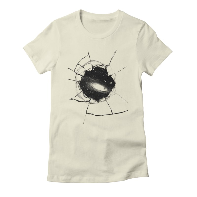 Space Breach   by Sushilove Official Store