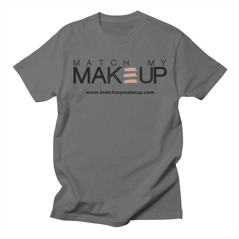 Match My Makeup Women's T-Shirt by SushiMouse's Artist Shop