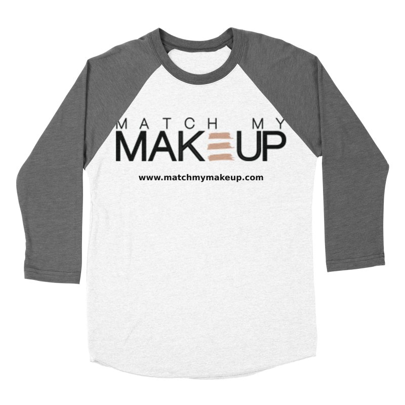 Match My Makeup Women's Longsleeve T-Shirt by SushiMouse's Artist Shop