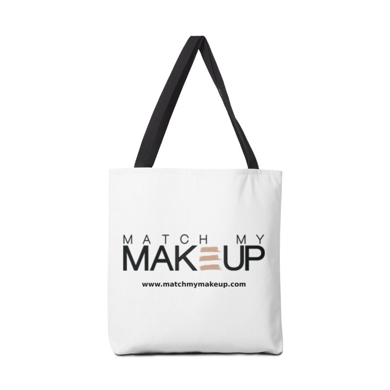 Match My Makeup Accessories Bag by SushiMouse's Artist Shop