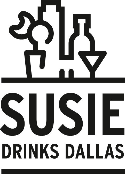 SusieDrinks's Artist Shop Logo
