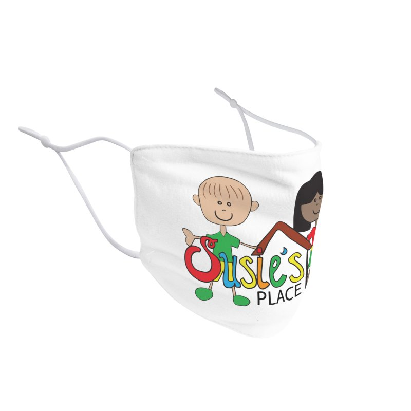 Susie's Place Accessories Face Mask by Susie's Place
