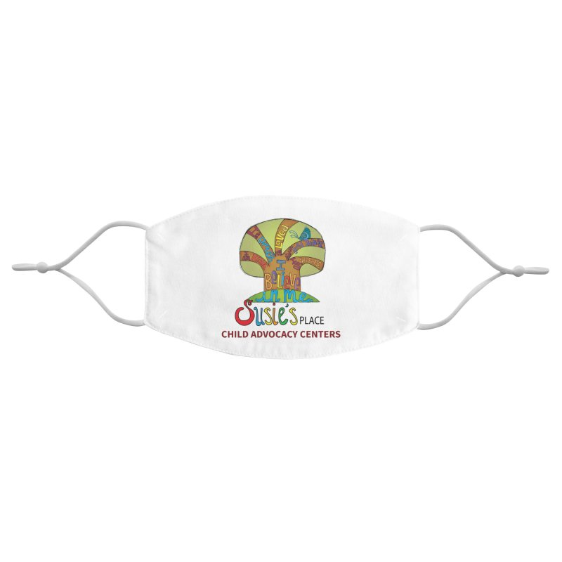 Giving Tree Accessories Face Mask by Susie's Place