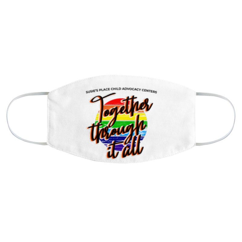 Together Accessories Face Mask by Susie's Place