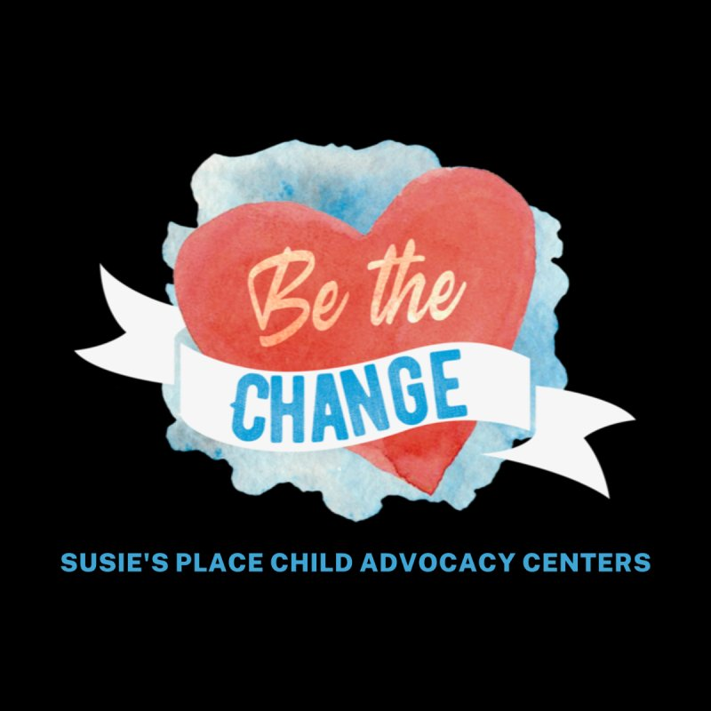Be the Change Accessories Face Mask by Susie's Place