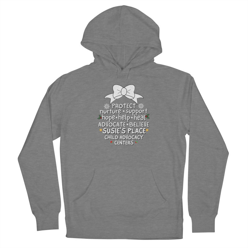 Holiday - Protect Women's Pullover Hoody by Susie's Place