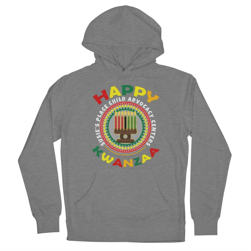 Holiday! Women's Pullover Hoody by Susie's Place