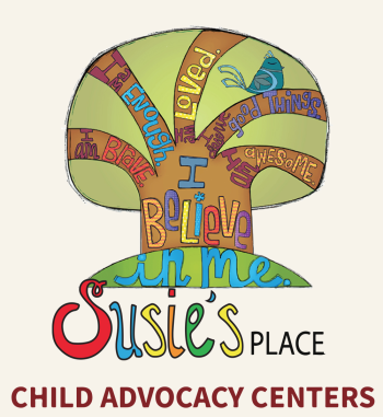 Susie's Place Logo
