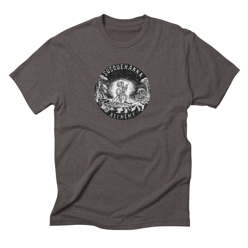 Johnne Wanne: Time Traveler - Commemorative Edition (t-shirts, stickers, accessories) Gypsy Kings T-Shirt by Susquehanna Alchemy's SWAG Shop
