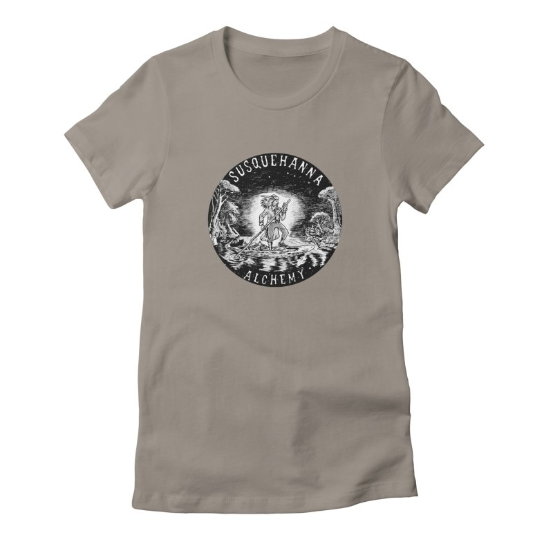 Johnne Wanne: Time Traveler - Commemorative Edition (t-shirts, stickers, accessories) Gypsy Queens T-Shirt by Susquehanna Alchemy's SWAG Shop