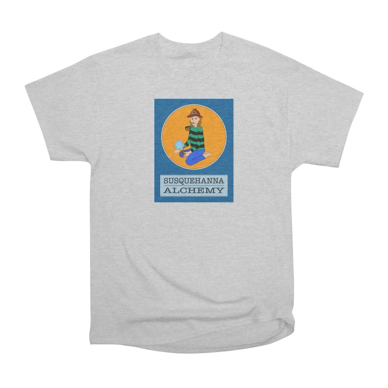 Susquehanna Investigative Services (t-shirts, stickers, accessories) Gypsy Kings T-Shirt by Susquehanna Alchemy's SWAG Shop
