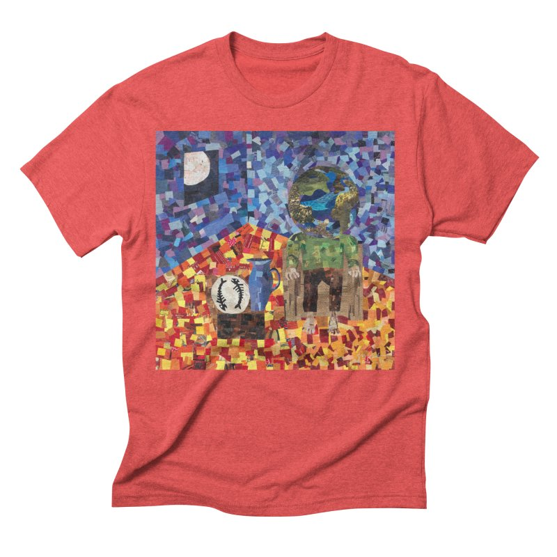 Original Art:  Between Matrix Ages (t-shirts, stickers and prints) Gypsy Kings T-Shirt by Susquehanna Alchemy's SWAG Shop