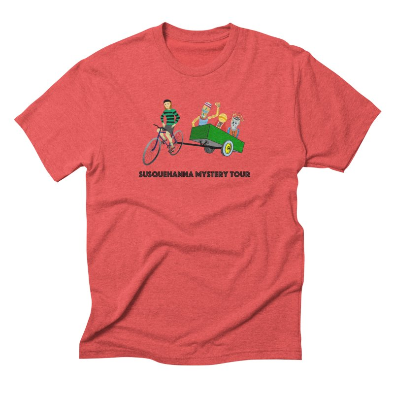 Susquehanna Mystery Tour (t-shirts, stickers) Gypsy Kings T-Shirt by Susquehanna Alchemy's SWAG Shop