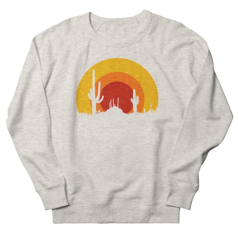 mucho calor Men's Sweatshirt by sustici's Artist Shop
