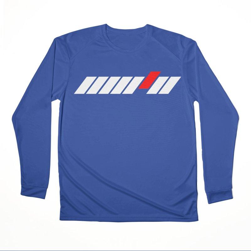 Different Men's Longsleeve T-Shirt by sustici's Artist Shop