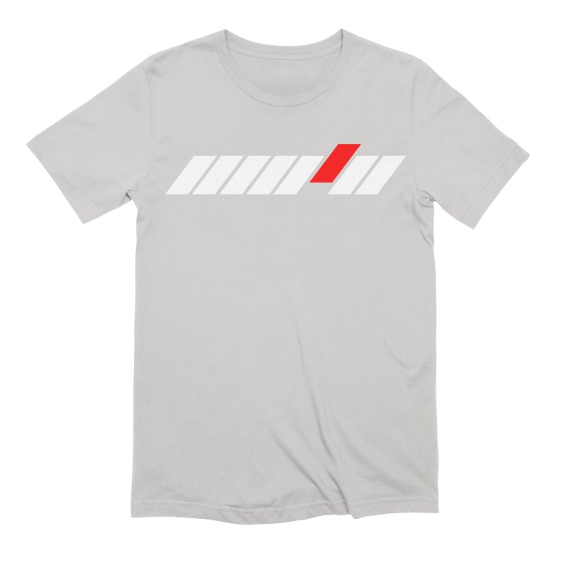 Different Men's Extra Soft T-Shirt by sustici's Artist Shop