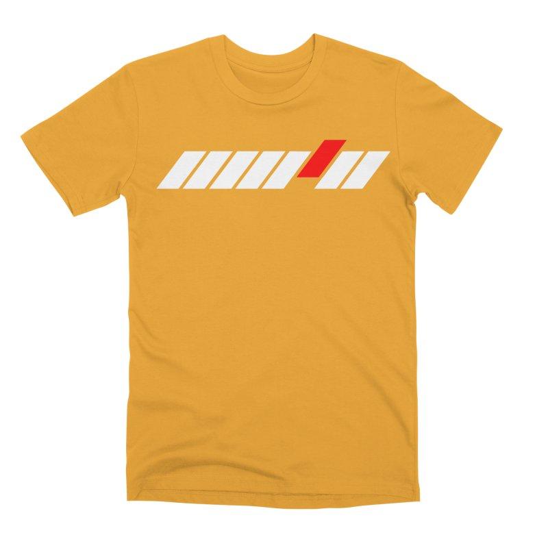 Different Men's Premium T-Shirt by sustici's Artist Shop
