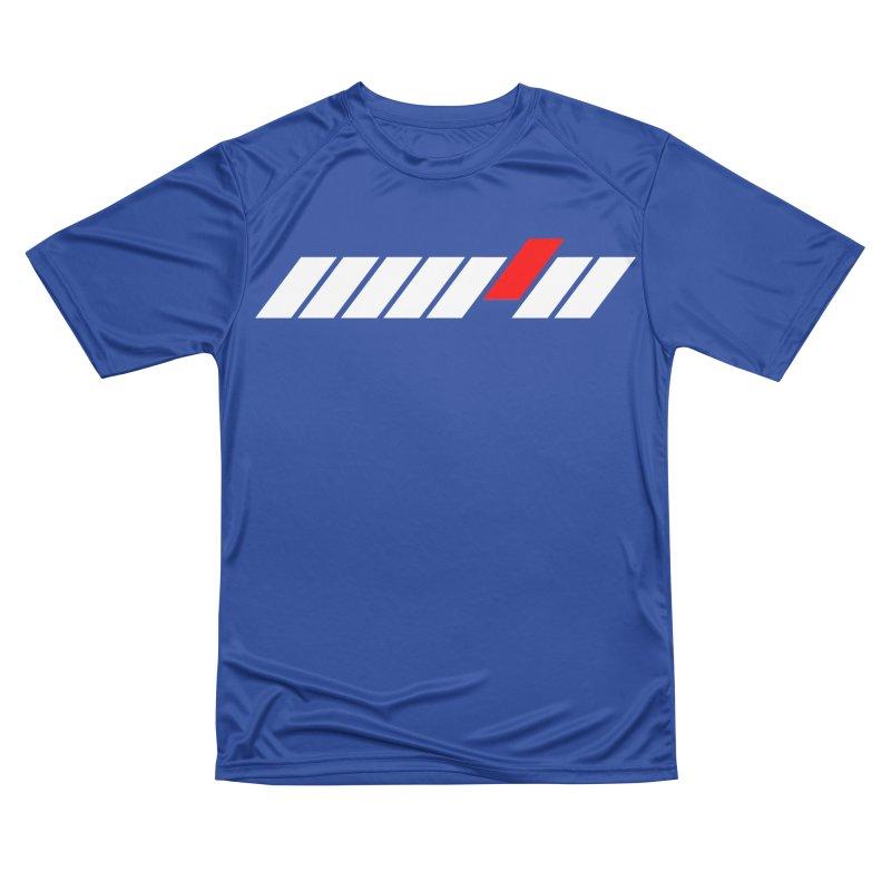 Different Women's Performance Unisex T-Shirt by sustici's Artist Shop