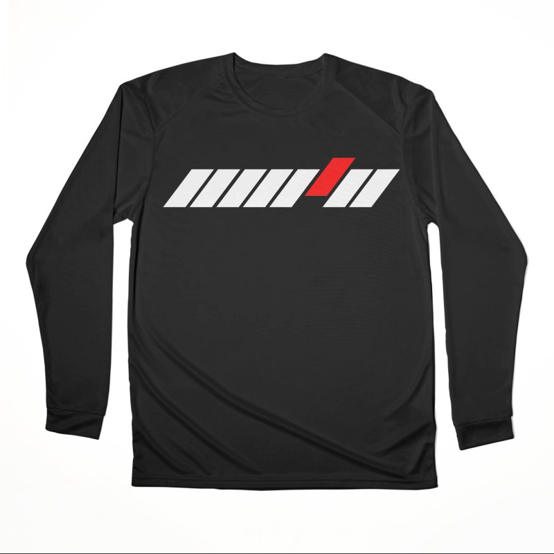 Different Men's Performance Longsleeve T-Shirt by sustici's Artist Shop