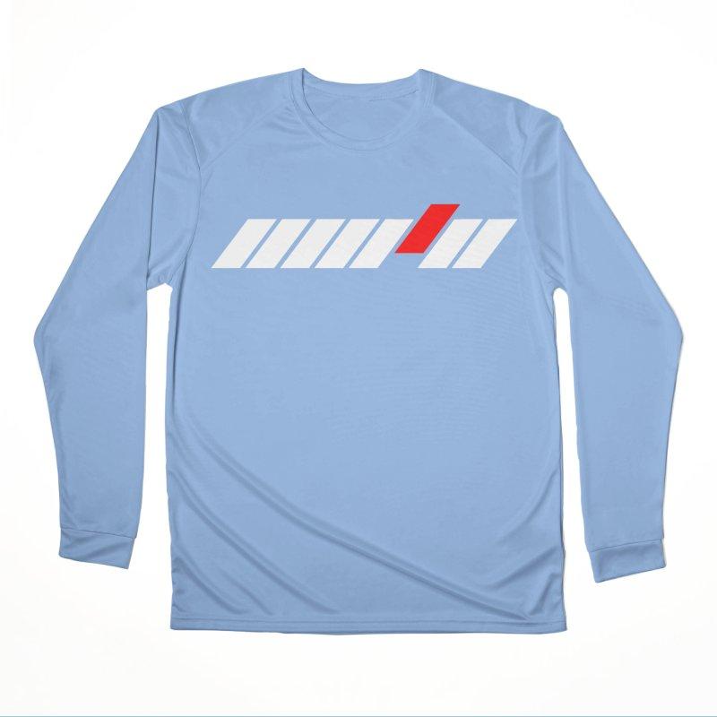 Different Women's Performance Unisex Longsleeve T-Shirt by sustici's Artist Shop