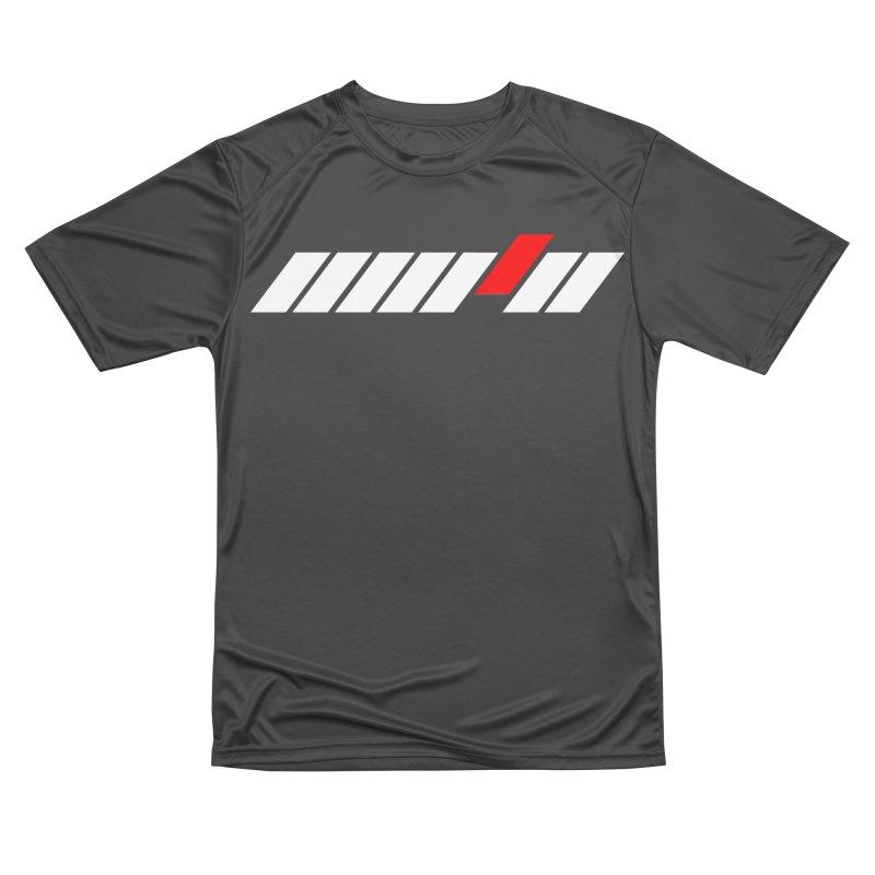 Different Men's Performance T-Shirt by sustici's Artist Shop