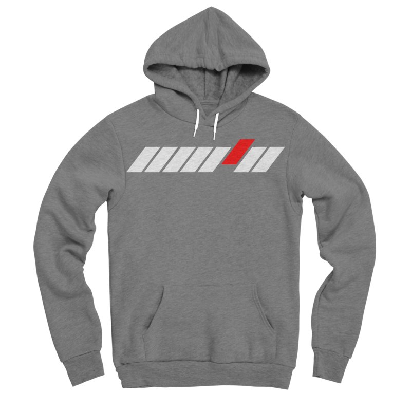 Different Men's Pullover Hoody by sustici's Artist Shop