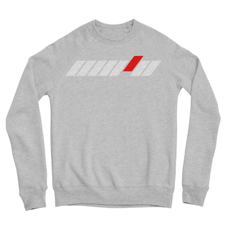 Different Men's Sweatshirt by sustici's Artist Shop