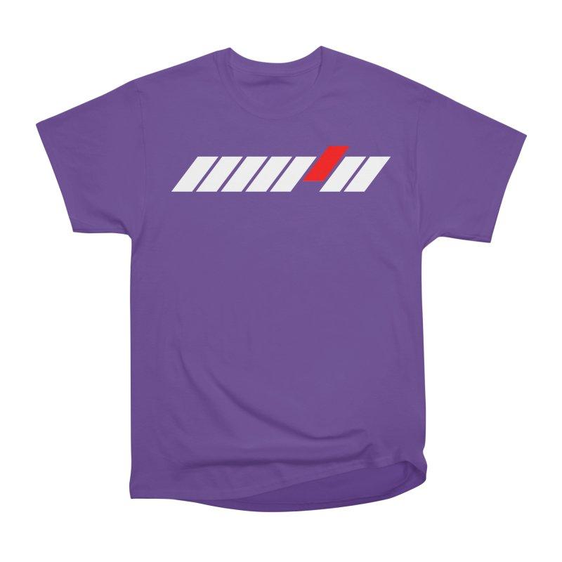 Different Women's Heavyweight Unisex T-Shirt by sustici's Artist Shop