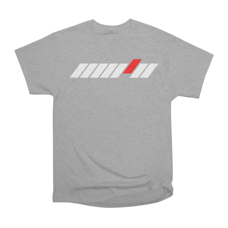 Different Men's Heavyweight T-Shirt by sustici's Artist Shop