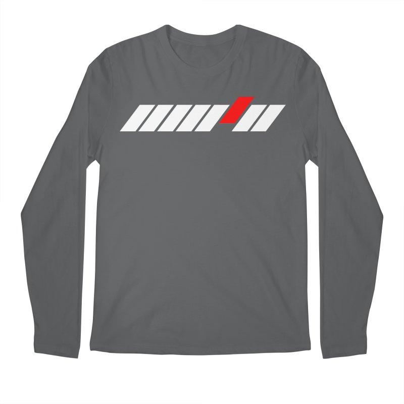 Different Men's Regular Longsleeve T-Shirt by sustici's Artist Shop