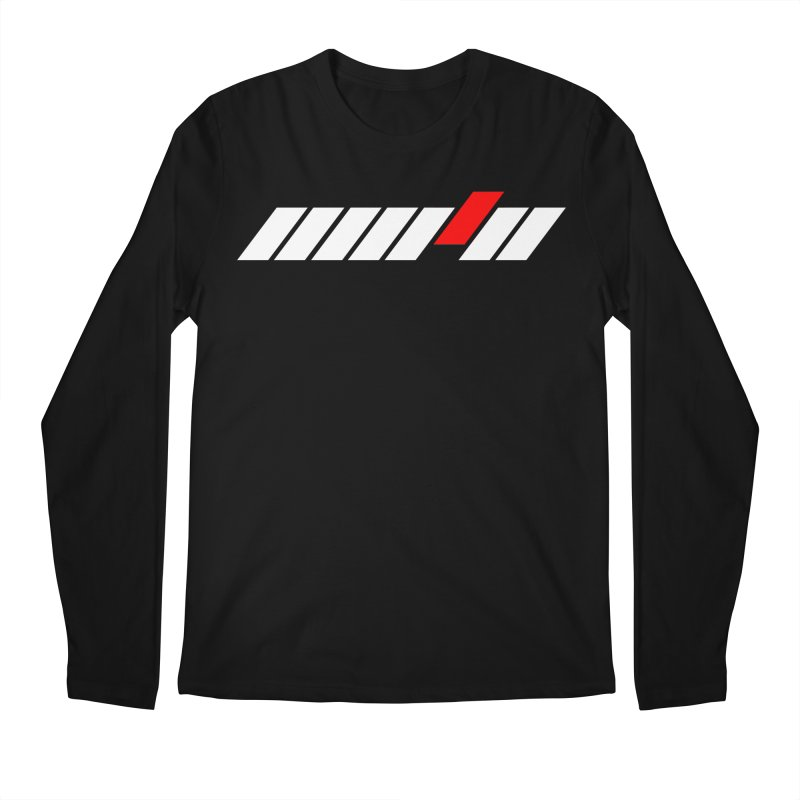 Different Men's Regular Longsleeve T-Shirt by sustici's Artist Shop