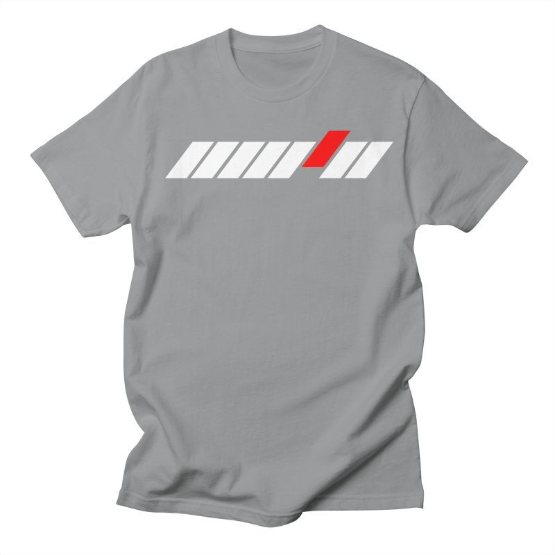 Different Men's Regular T-Shirt by sustici's Artist Shop