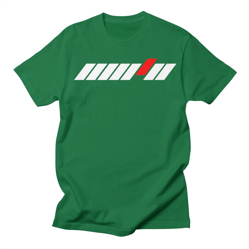 Different Women's Regular Unisex T-Shirt by sustici's Artist Shop