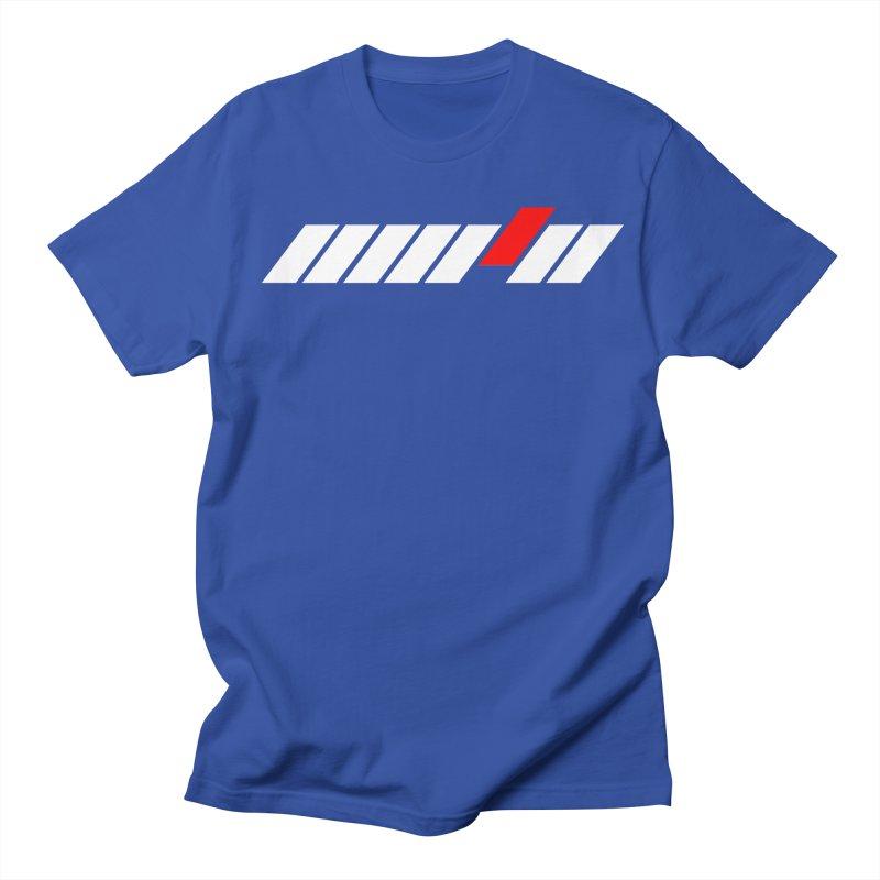 Different Men's T-Shirt by sustici's Artist Shop