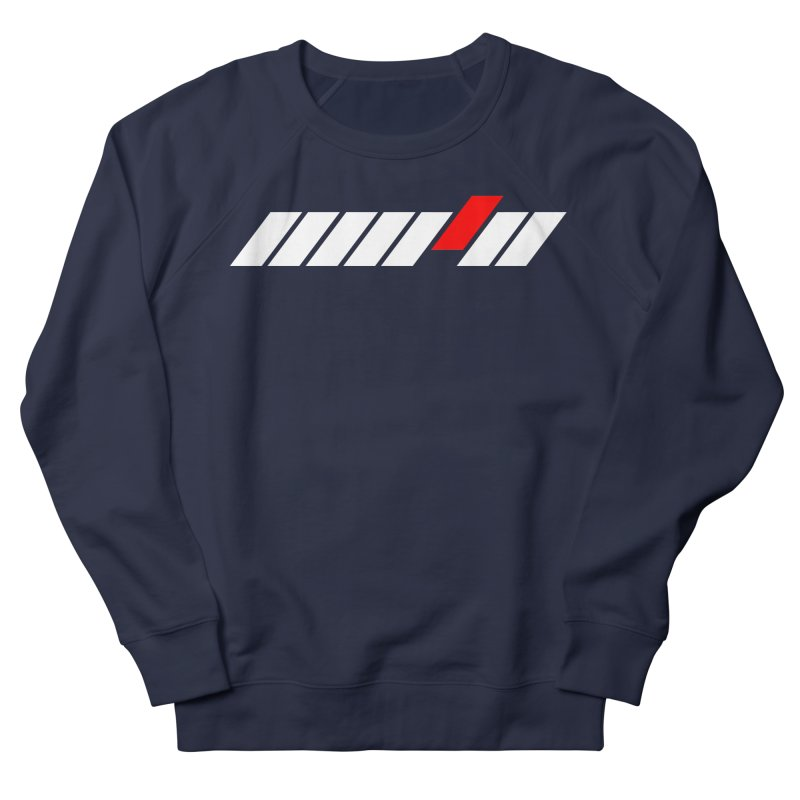 Different Women's French Terry Sweatshirt by sustici's Artist Shop