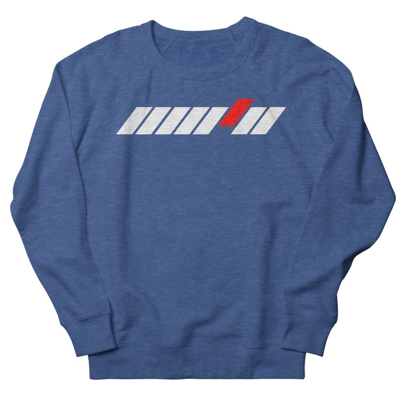 Different Men's French Terry Sweatshirt by sustici's Artist Shop