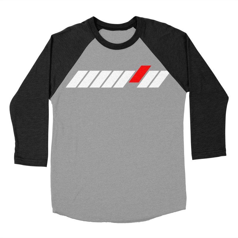 Different Women's Baseball Triblend Longsleeve T-Shirt by sustici's Artist Shop
