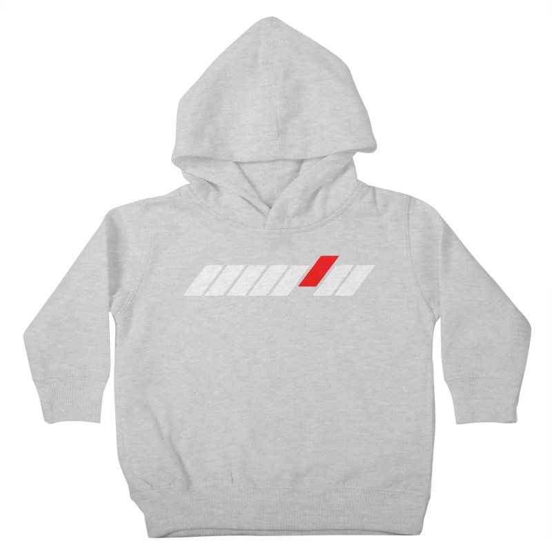 Different Kids Toddler Pullover Hoody by sustici's Artist Shop