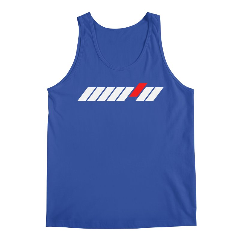 Different Men's Regular Tank by sustici's Artist Shop