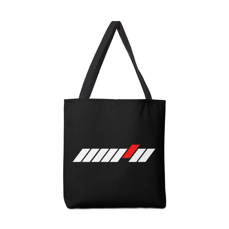 Different Accessories Tote Bag Bag by sustici's Artist Shop
