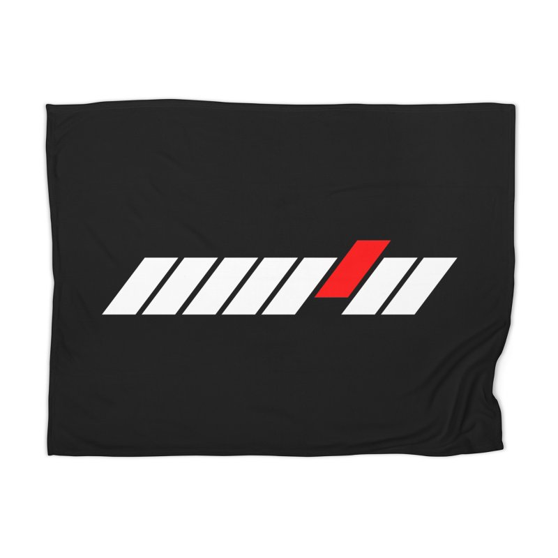Different Home Blanket by sustici's Artist Shop