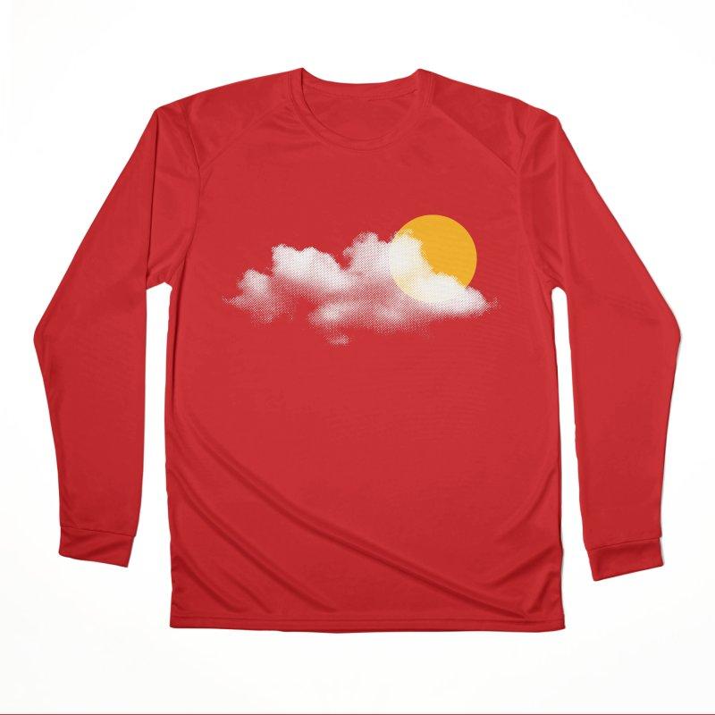 Sunny Men's Performance Longsleeve T-Shirt by sustici's Artist Shop