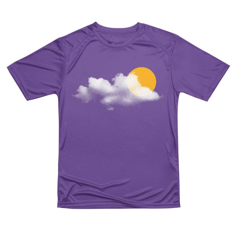 Sunny Women's T-Shirt by sustici's Artist Shop