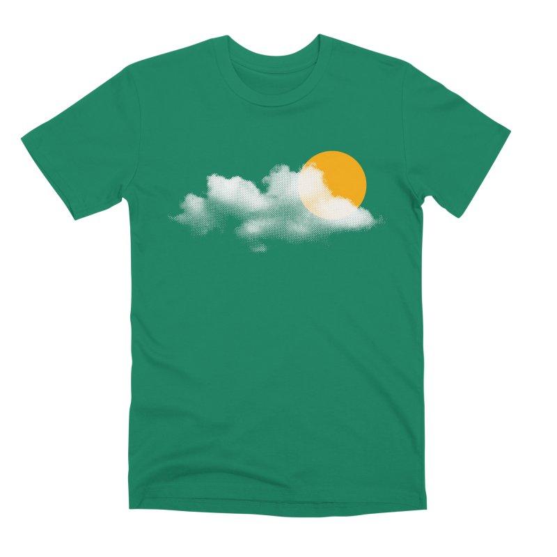 Sunny Men's Premium T-Shirt by sustici's Artist Shop