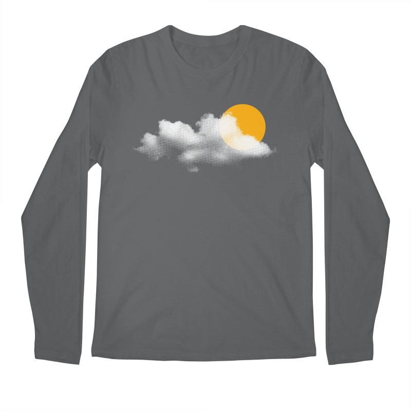 Sunny Men's Longsleeve T-Shirt by sustici's Artist Shop